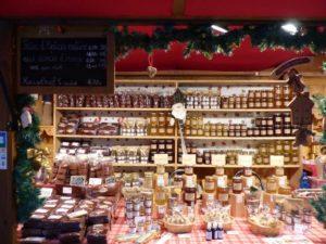 marché de Noël, Mulhouse