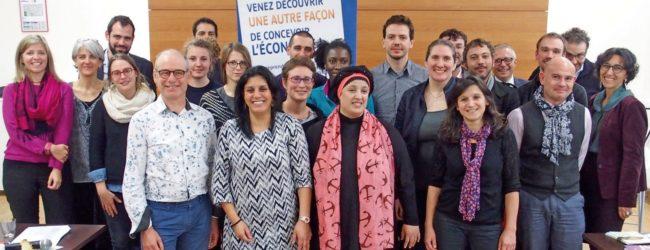 Courts-circuits, concours économie sociale et solidaire