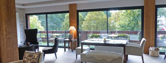 Hôtel Jenny, établissement de charme, hôtel, Sundgau
