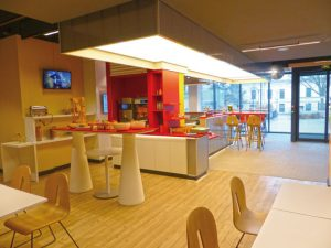 Ibis Style et Budget, ZAC Gare, Mulhouse, hôtel