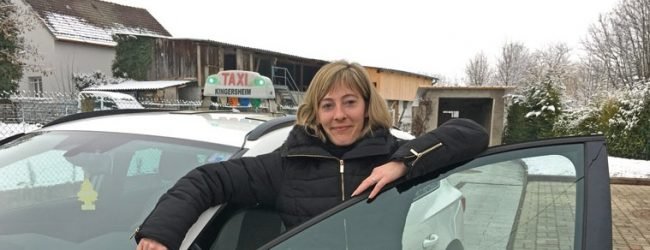 Taxi Isabelle, taxi, artisan, grand est, mulhouse, New Taxi