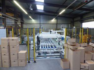 Pakea, transformation de papier, papier, B to B, industrie, Rixheim, Alsace