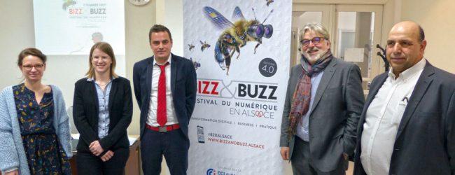 Bizz & Buzz, numérique, festival, Alsace