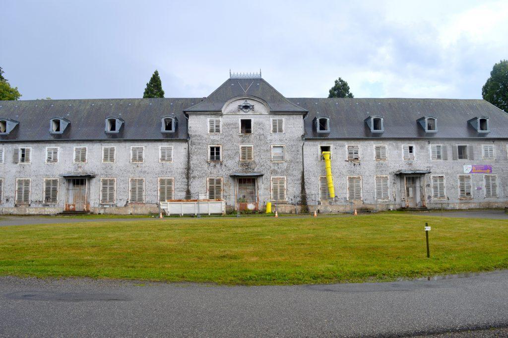 Dossier Tourisme  Parc De Wesserling   Un Voyage Po U00c9tique