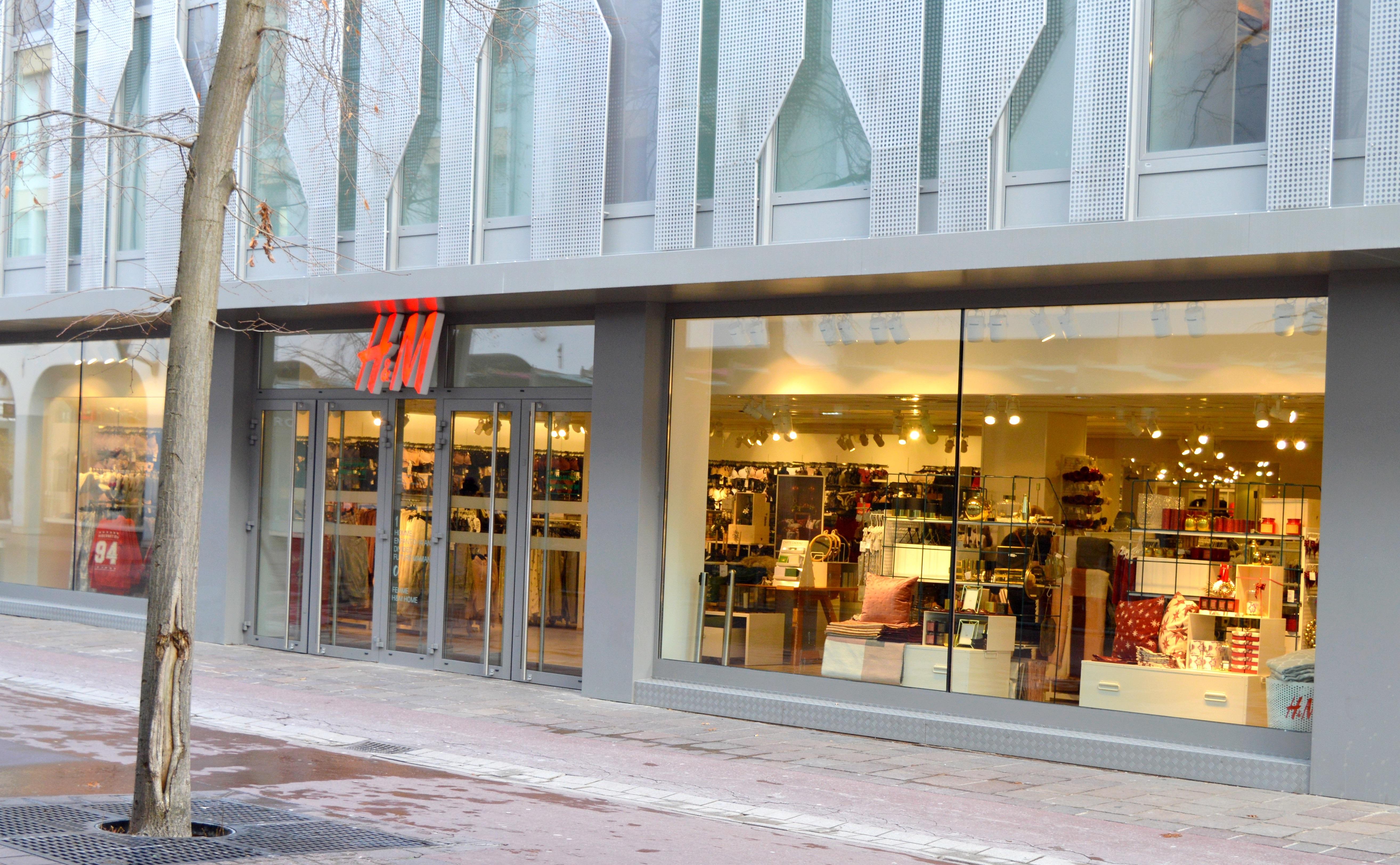 Mulhouse Place To Be Pour Les Magasins De Deco Le Periscope