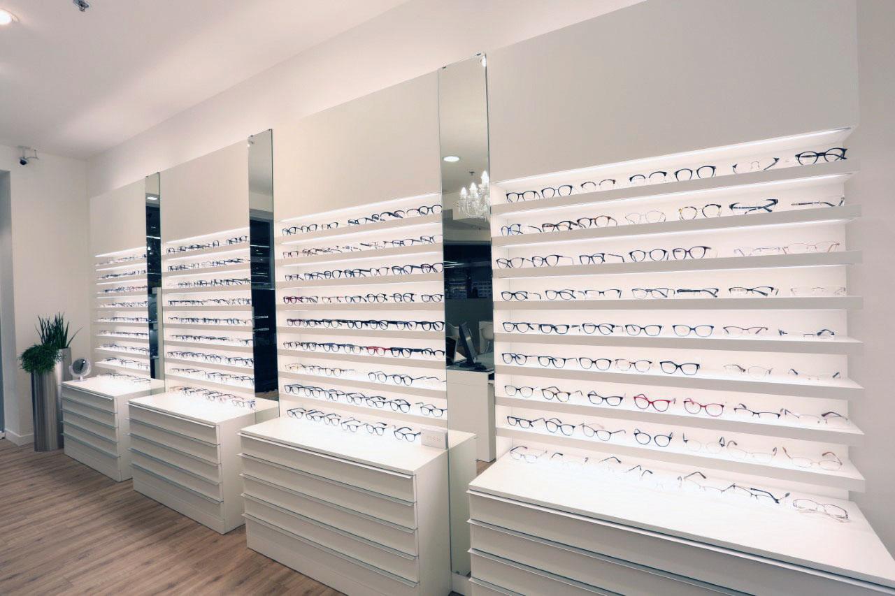 e1295fafa9 Céline Opticien Lunetier : au royaume des belles lunettes - Le Périscope